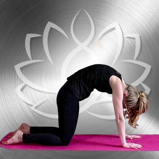 Back Pain Yoga SSA