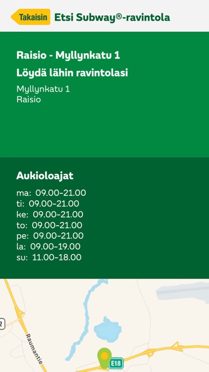 SUBCARD™ Suomi screenshot-3