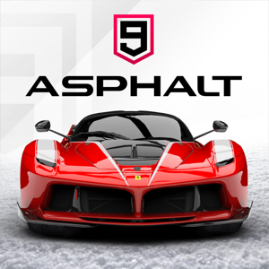 Asphalt 9: Legends Games inceleme