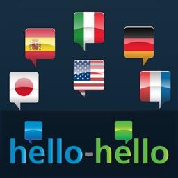 Hello-Hello Complete
