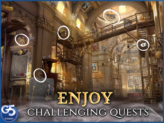 Mystery of the Opera® screenshot 9