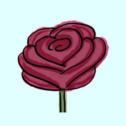 Ícone do app Flower Bouquet Stickers