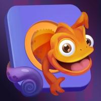 Chameleon Rush