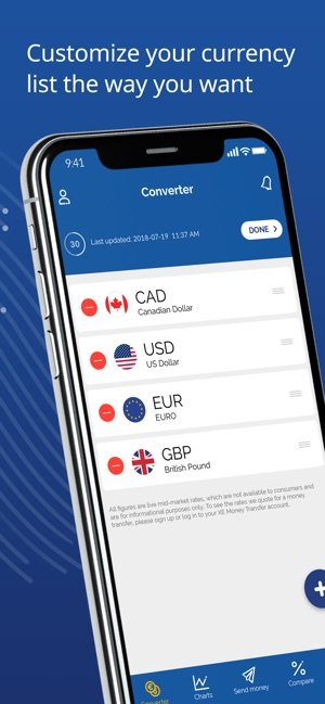best currency converter ipad 2