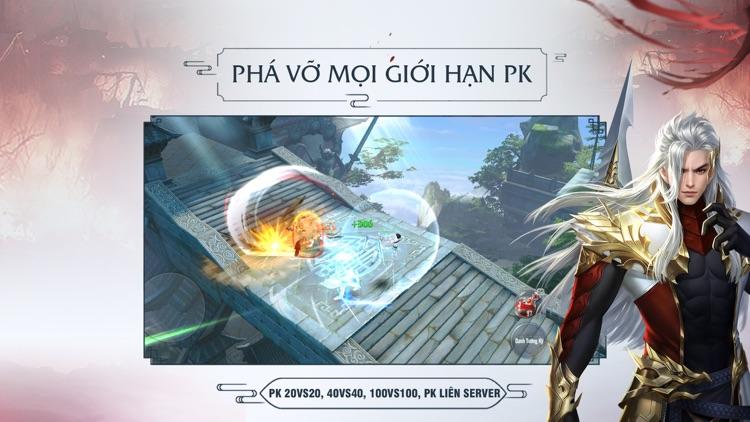 Đại Đường Võ Lâm - VNG screenshot-4