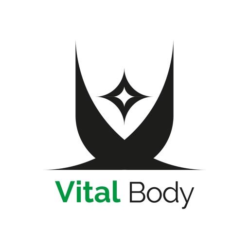 Vital Body 1.0 iOS App