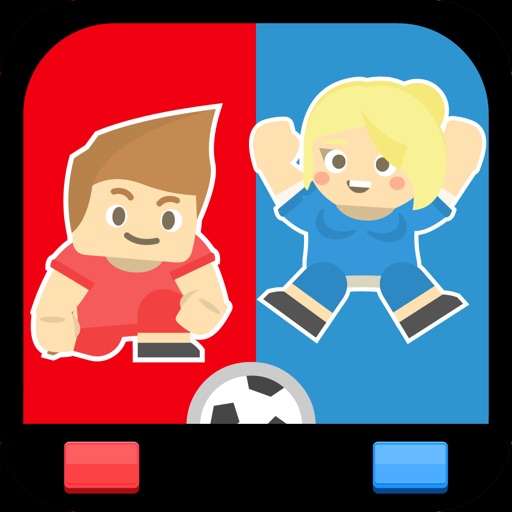 2 Player Sports Games