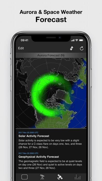 Solar Monitor 3 screenshot-3