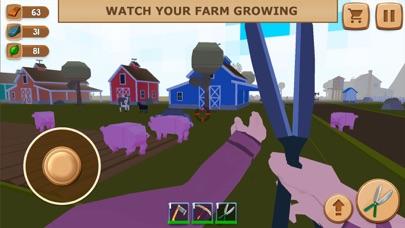 Screenshot 4 Animal Pet Farm Craft