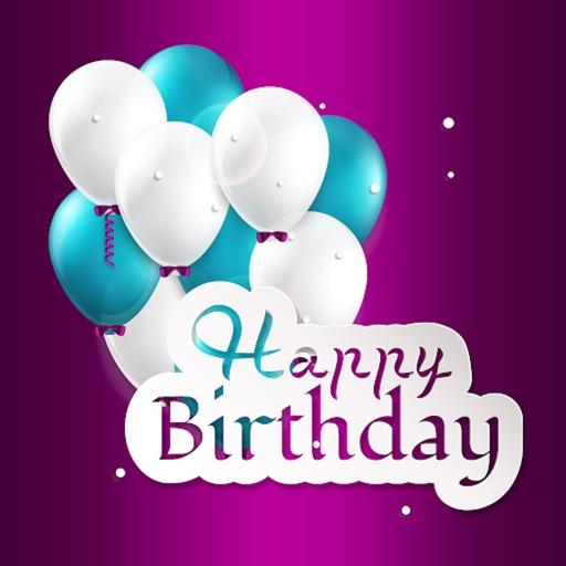Happy Birthday Video Maker By Suneel Gupta