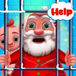 Xmas Santa Rescue Adventure