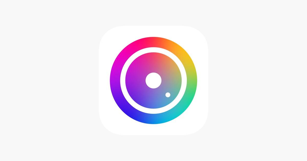 ProCam 5 en App Store