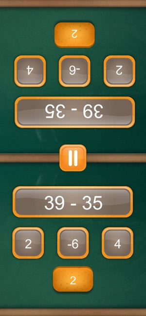 Math Fight: 2 Player Math Game on the App Store