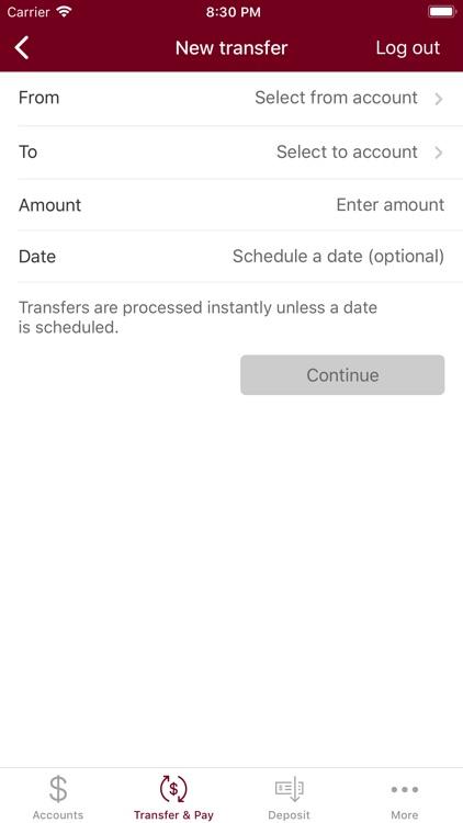 FFB, First Financial Bank screenshot-4