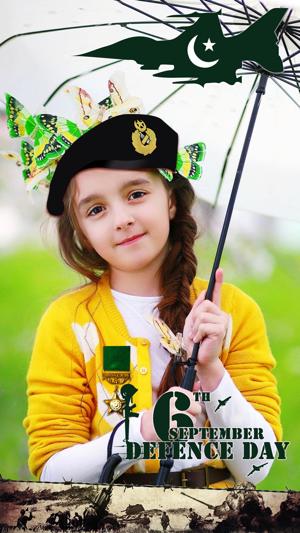 Pakistan Flag DP on the App Store