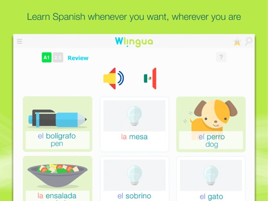 wlingua pour pc