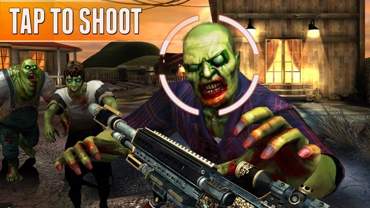 GUNFINGER screenshot-0