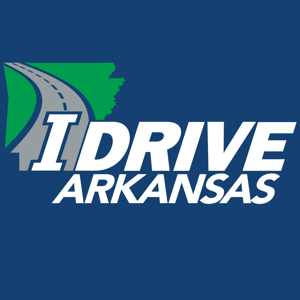 IDrive Arkansas Navigation app