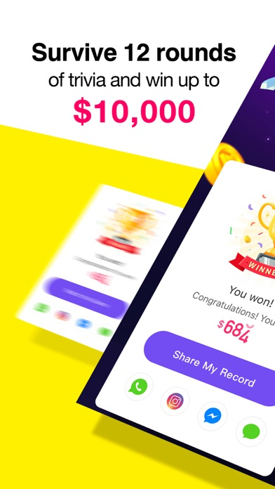 download TopBuzz -Live Trivia Game Show apps 0