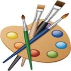 易涂鸦 - 手机绘图中的涂鸦神器 icon