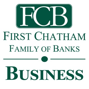 First Chatham Bank Business