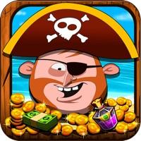 Codes for 《海盗金币船》益智休闲的推金币和老虎机游戏 Hack