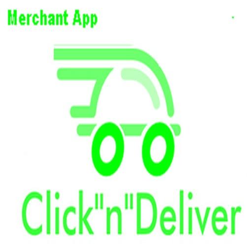 ClickNDeliver Order Traking