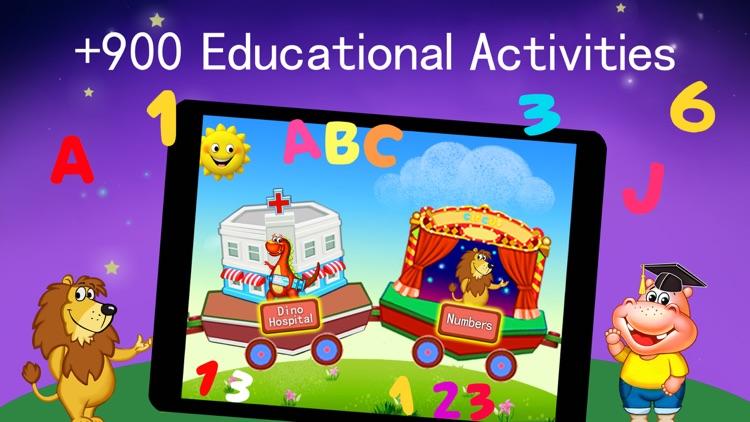 Match - Memory games for kids screenshot-3