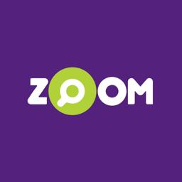 Ícone do app Zoom - Ofertas e Descontos
