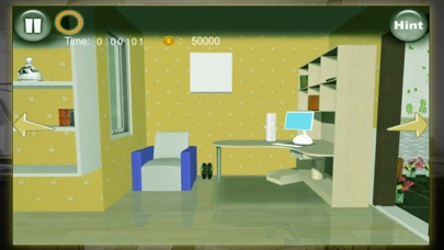 Escape From Door Of Rooms 2 screenshot 4