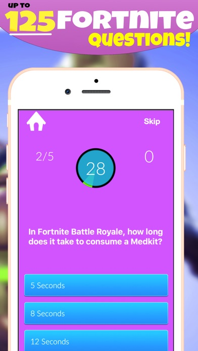 1 Fortnite Quiz For Fans Answers All Levels Trivia Game Answers