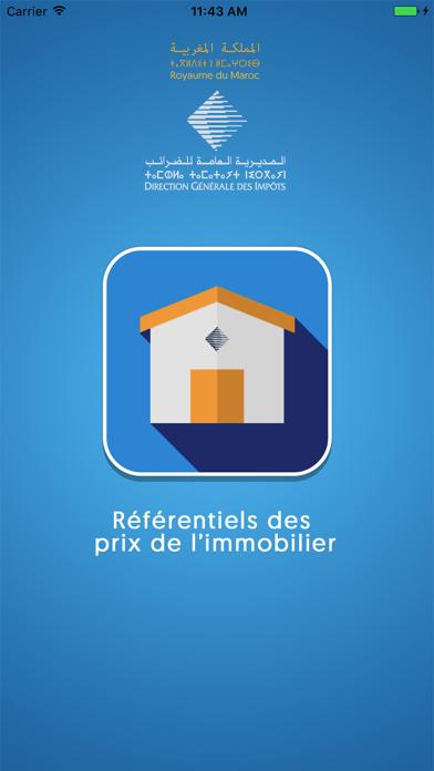 messages.download Référentiels prix immobilier software
