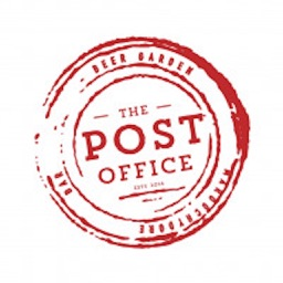 The Post Office bar
