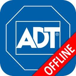 ADT-CL Smart Security OFFLINE