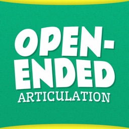 Open-Ended Articulation