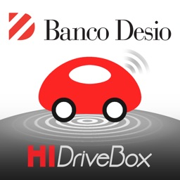 HiDriveBox - Banco Desio
