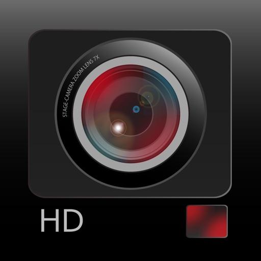 無音カメラ [連続撮影・高機能・高速起動]