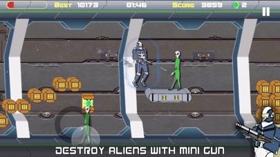 Alien Doom-3