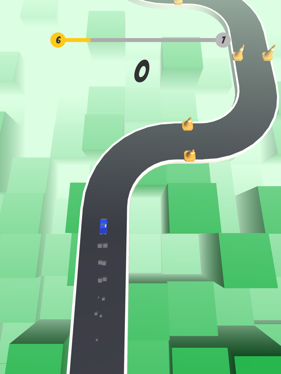 ZigZagDrift screenshot 9