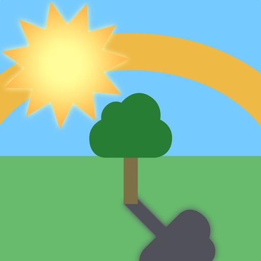 AR SunBlock: Shadow Visualizer