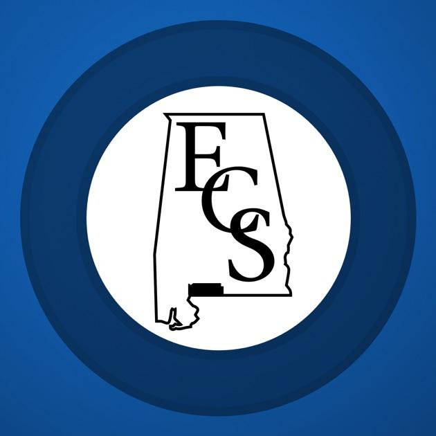 escambia school district logo