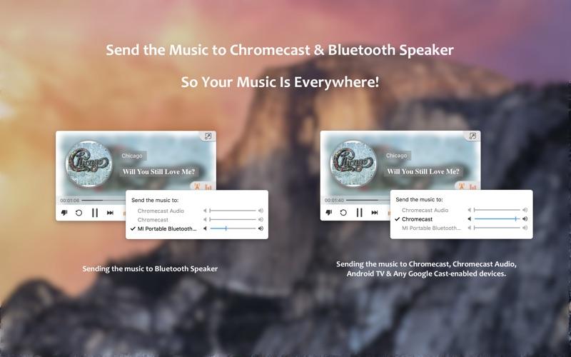 pTunes: Music Stream, EQ, Cast for Pc - Download free Music