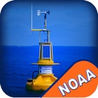 NOAA Buoys - Charts & Weather icon