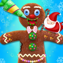 Christmas Gingerbread Maker