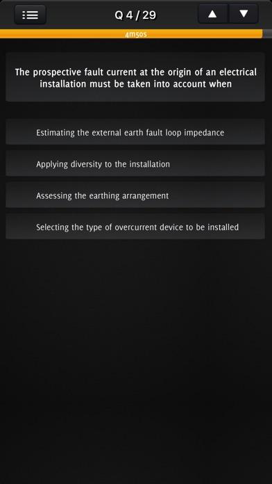 18th Edition Wiring Regs screenshot 3