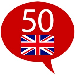 Learn English – 50 languages