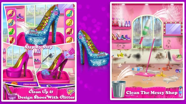 Shoe Spa and Decor screenshot-4