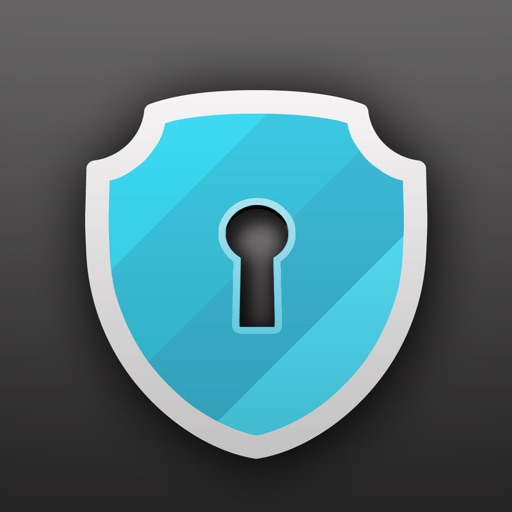 Password Manager: Passible iOS App