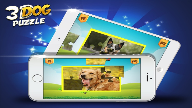 Dog Jigsaw Puzzles? screenshot-3