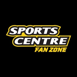 SportsCentre Fan Zone